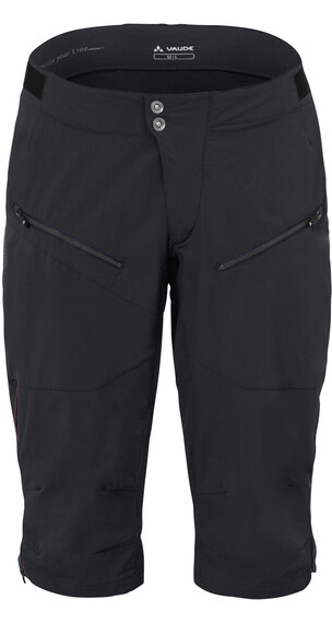 VAUDE M's Moab Shorts black